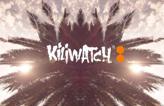 kiliwatch video collection spring summer 2015
