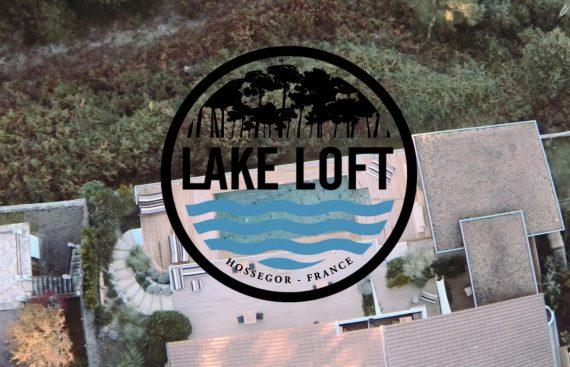 lake loft hossegor