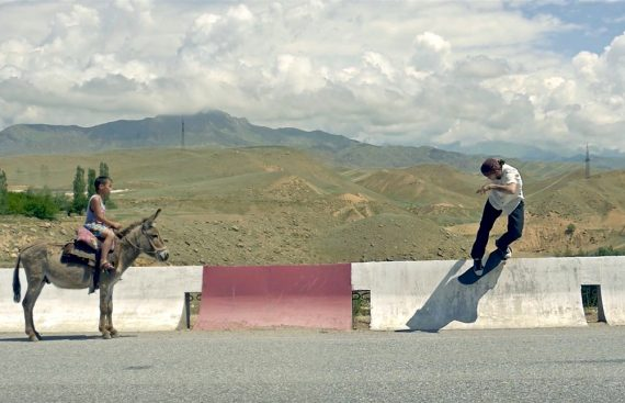 video skate red bull kyrgyzstan