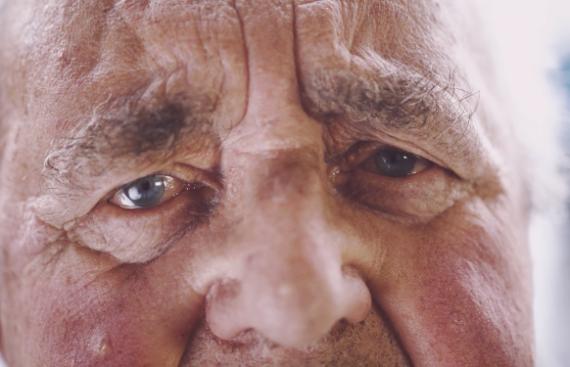 Trois mâts basque film portrait
